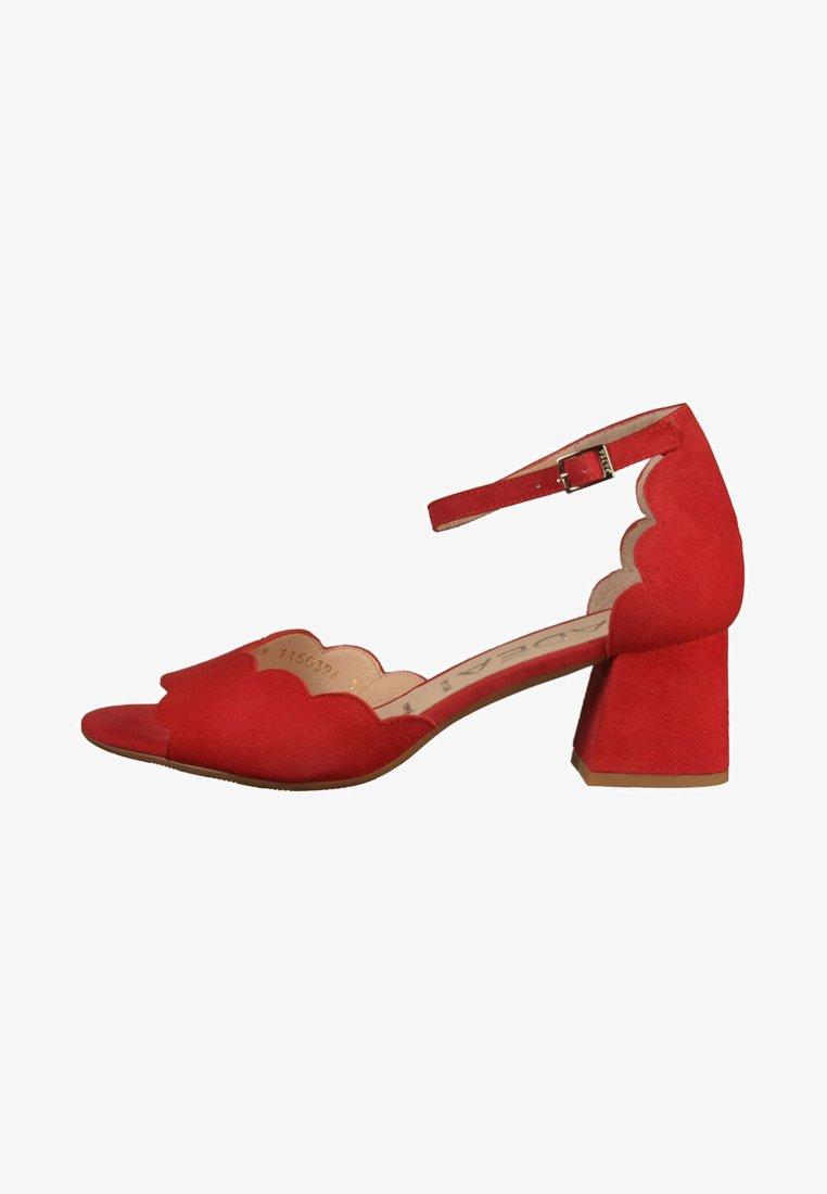 Gadea - Sandals - red