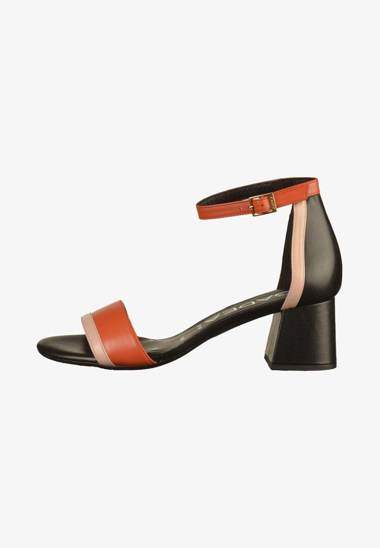 Gadea - Sandals - black