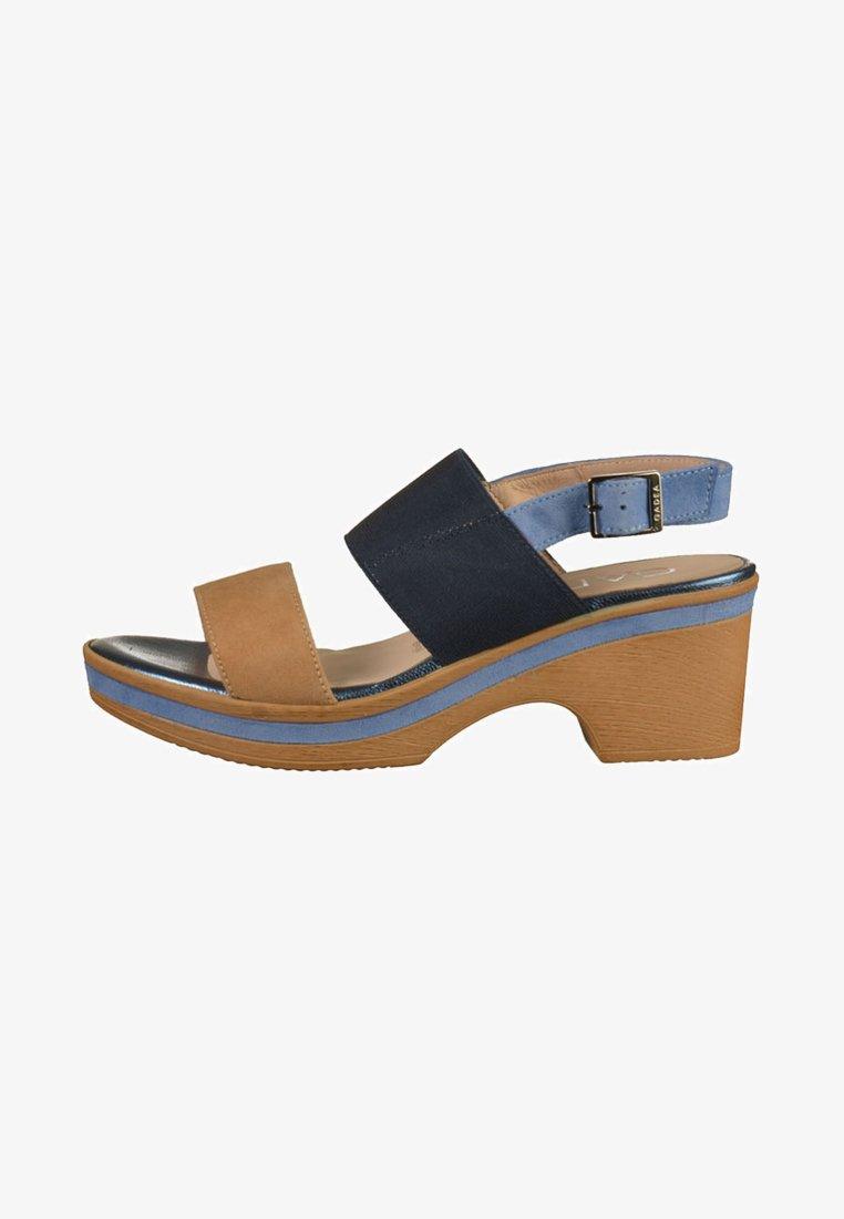 Gadea - Sandals - beige
