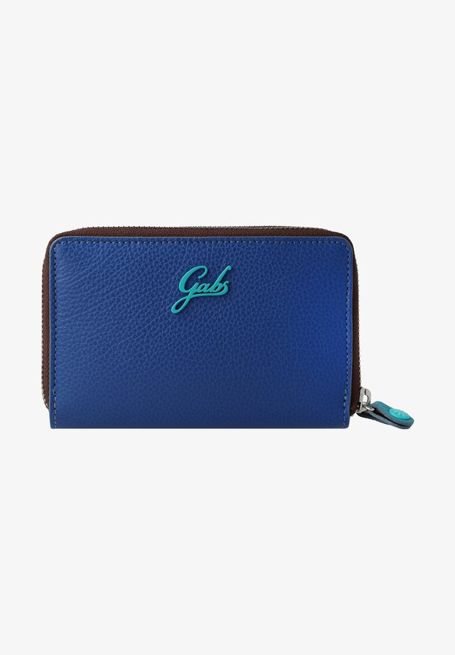 Wallet - cobalto