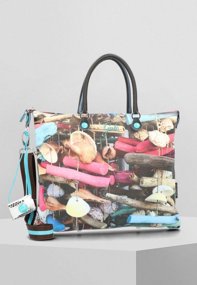TRIP TRAVEL  - Handbag - pink