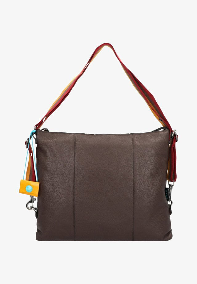 G-URBAN  - Across body bag - brown