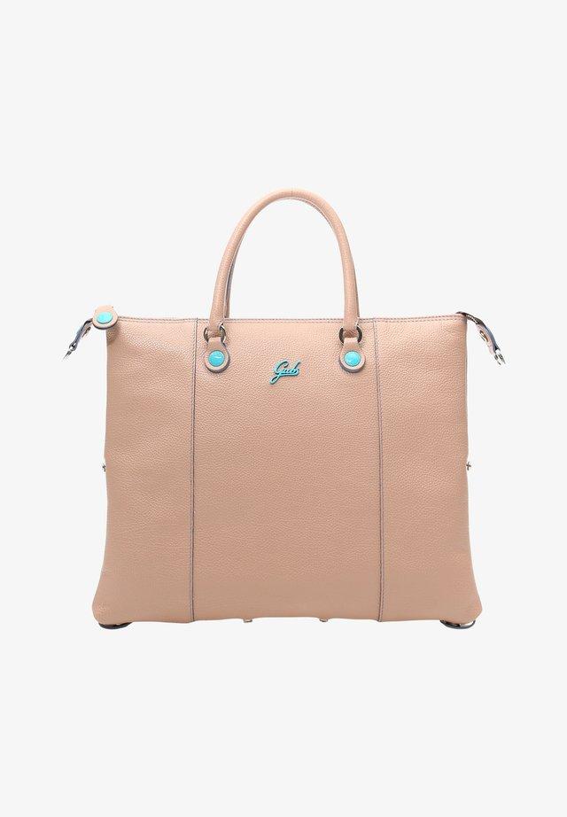 Handbag - light pink