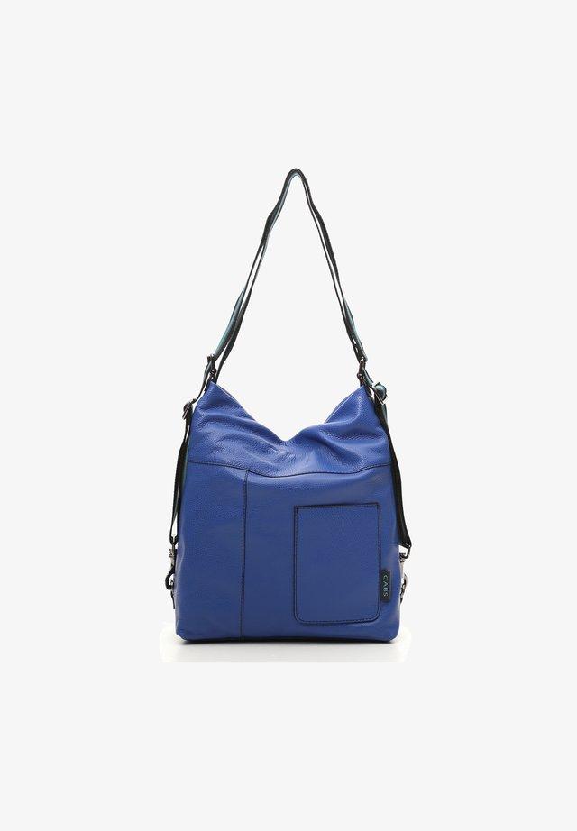 CLARISSA  - Across body bag - cobalto