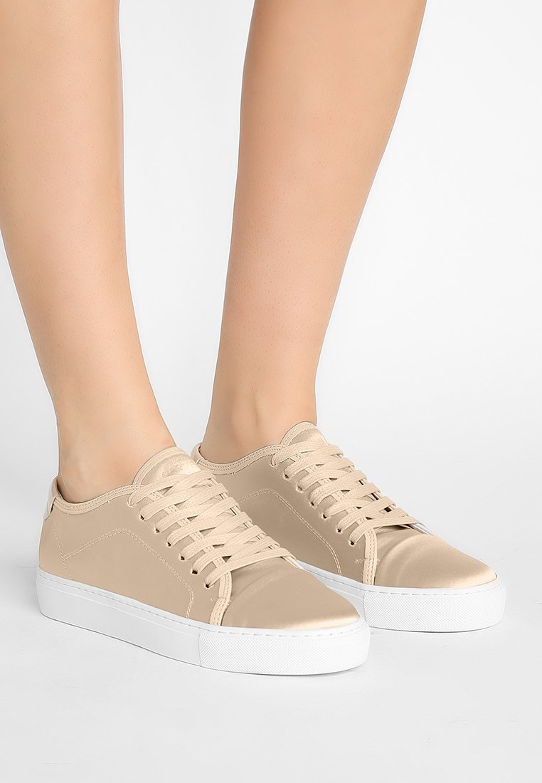 GARMENT PROJECT - ACE SPECIAL - Sneakers - nude