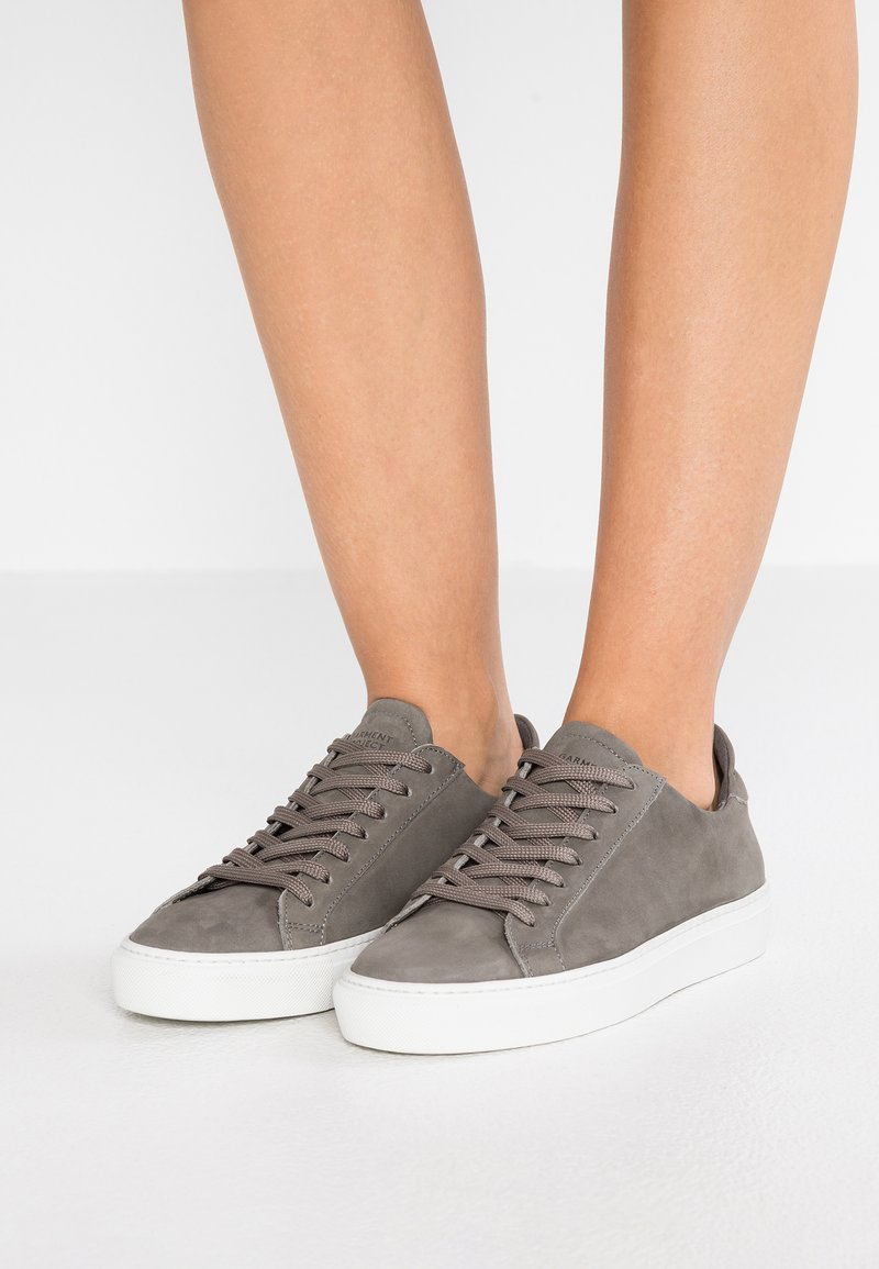 GARMENT PROJECT - TYPE - Sneakers - grey
