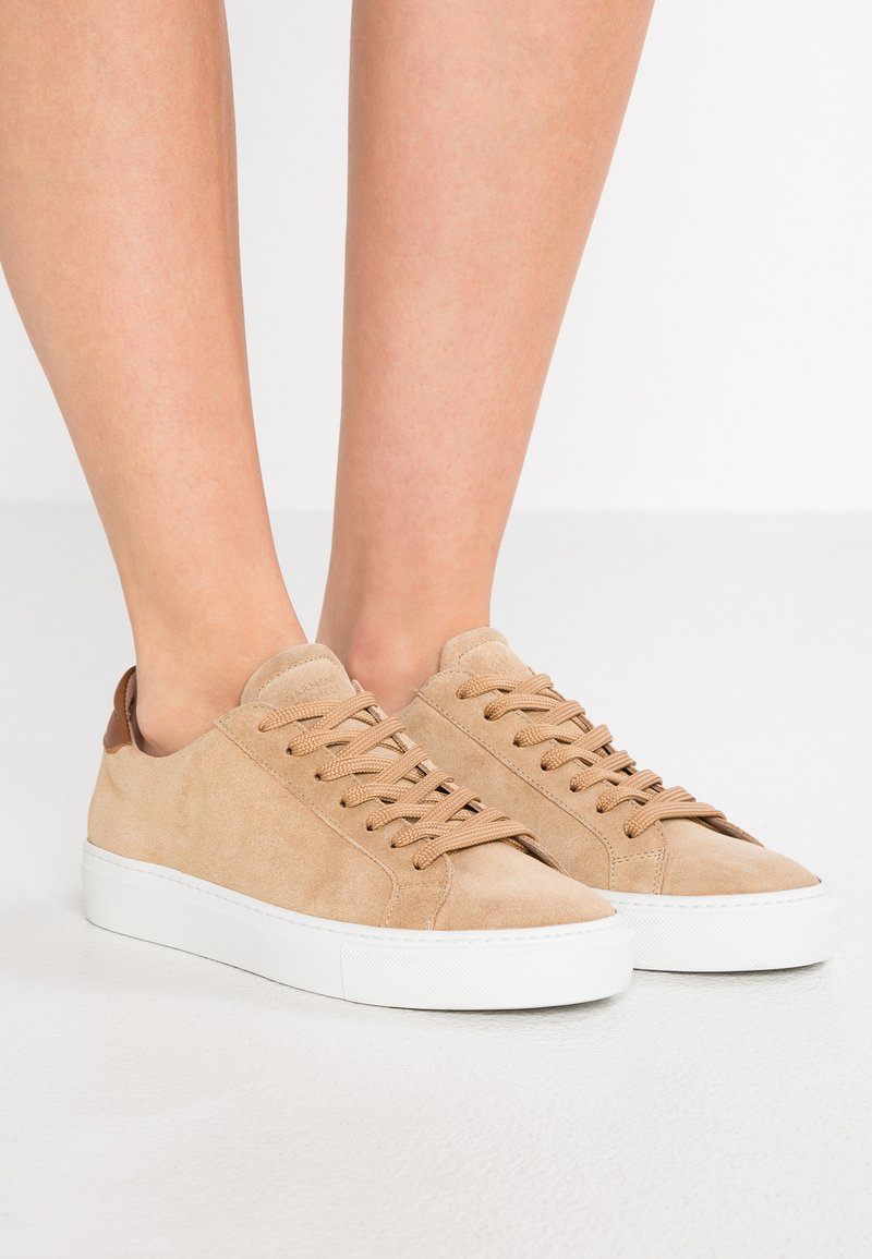 GARMENT PROJECT - TYPE - Sneakers - taupe