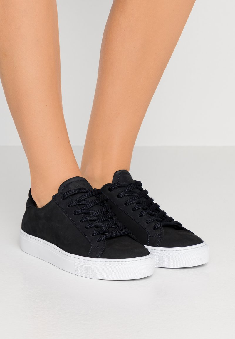 GARMENT PROJECT - Trainers - navy