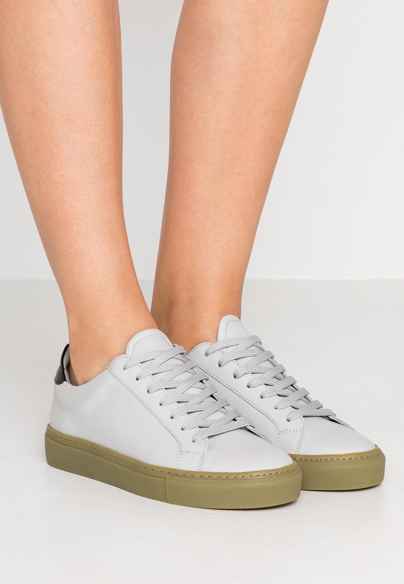 GARMENT PROJECT - Sneakers - light grey
