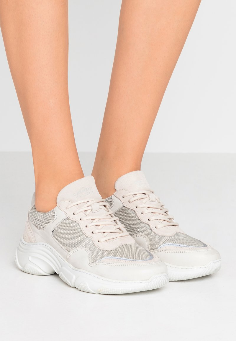 GARMENT PROJECT - Sneakers - offwhite