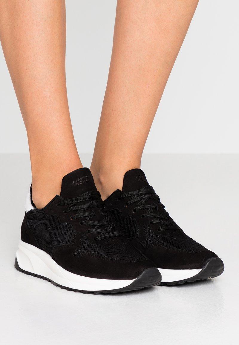 GARMENT PROJECT - Sneakers - black