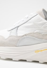 GARMENT PROJECT - BAILEY RUNNER - Sneakers laag - white - 2