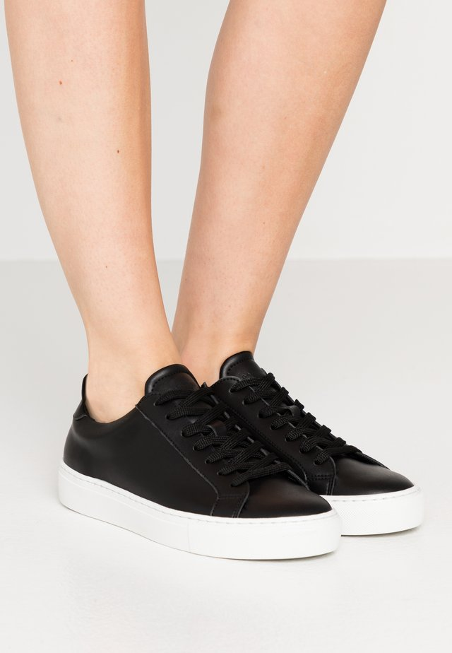 TYPE VEGAN - Sneakers - black