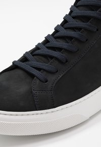 GARMENT PROJECT - Sneakers high - navy - 5