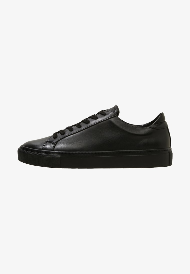GARMENT PROJECT - TYPE - Sneakers - black