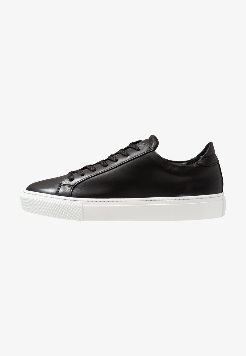 GARMENT PROJECT - TYPE - Trainers - black