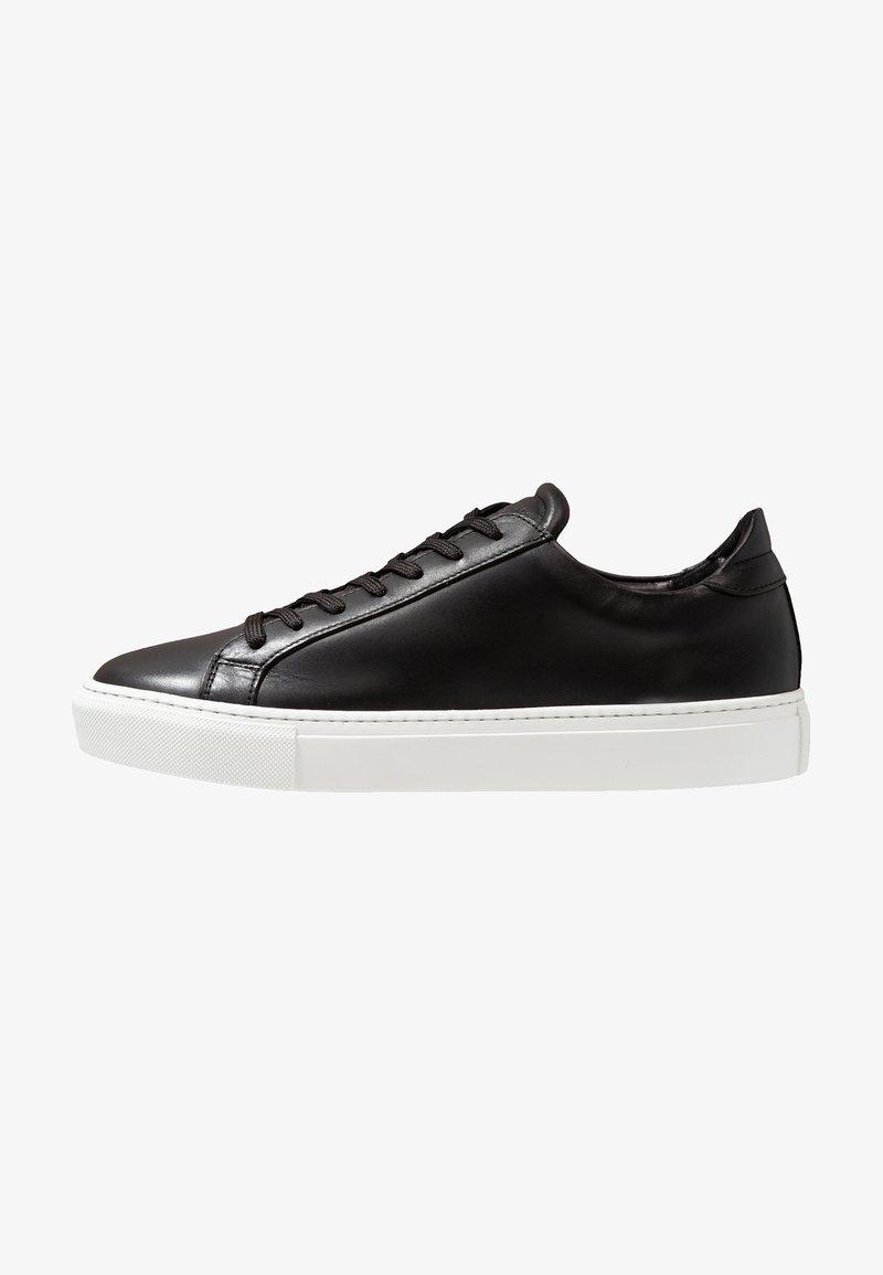 GARMENT PROJECT - TYPE - Sneakers basse - black