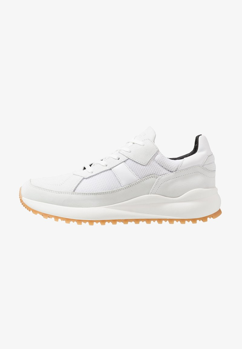 GARMENT PROJECT - SKY - Sneakers - white