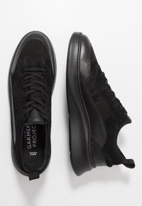 GARMENT PROJECT - NEW YORK - Sneakers - black - 1