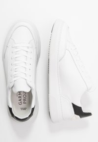GARMENT PROJECT - OFF COURT - Sneakers - white/black - 1