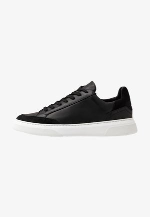 OFF COURT - Sneakers basse - black