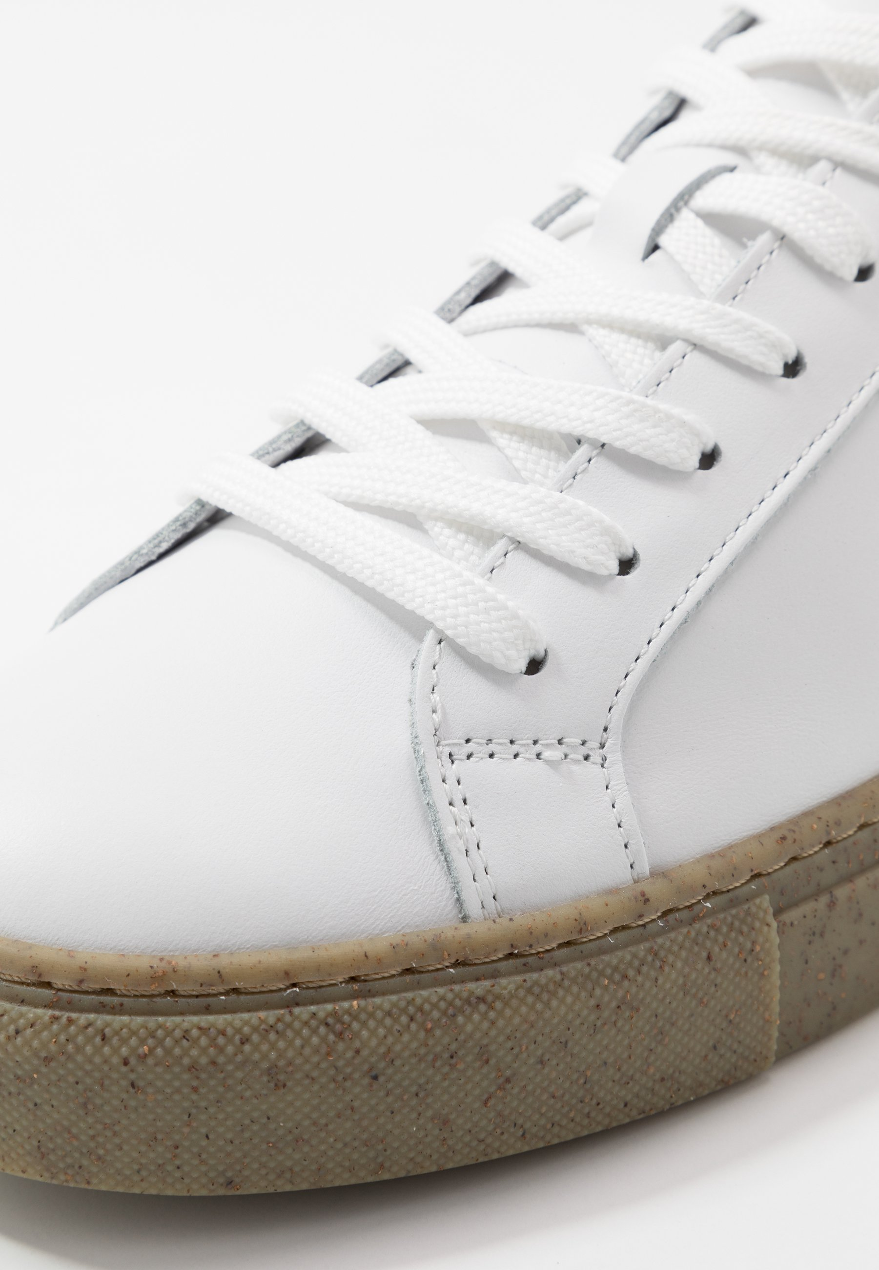 Garment Project Type - Trainers White