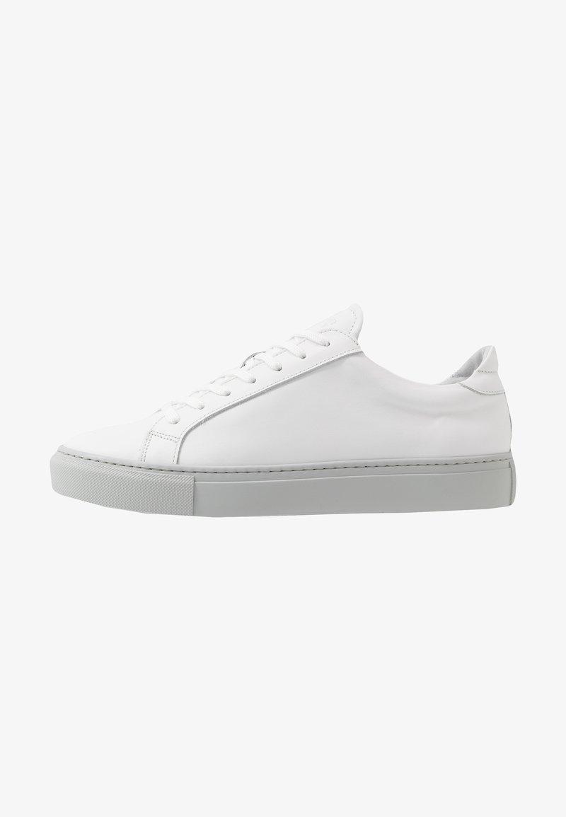 GARMENT PROJECT - TYPE - Sneaker low - white/light grey