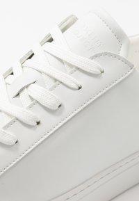 GARMENT PROJECT - TYPE VEGAN - Sneaker low - white - 5