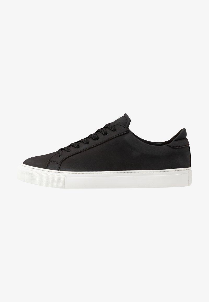 GARMENT PROJECT - TYPE VEGAN - Sneaker low - black