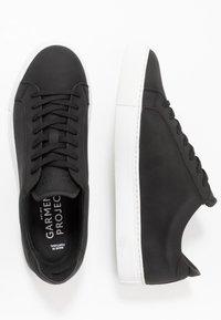 GARMENT PROJECT - TYPE VEGAN - Sneaker low - black - 1