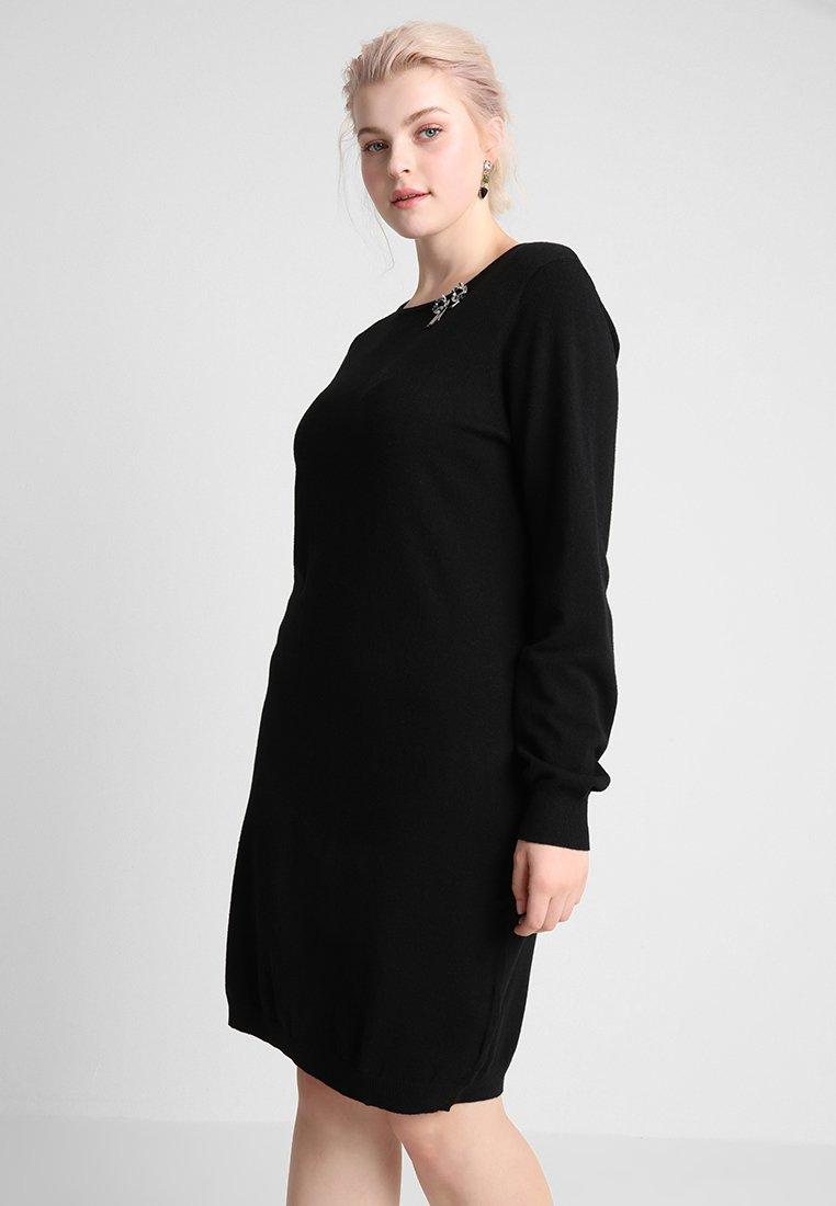 Gabrielle by Molly Bracken - LADIES DRESS - Fodralklänning - black