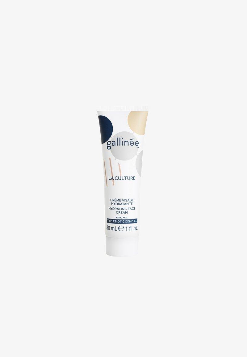 Gallinée - HYDRATING FACE CREAM 30ML - Face cream - neutral