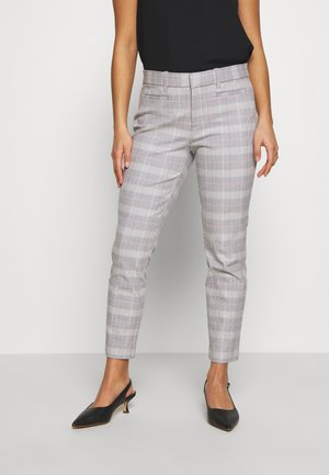 ANKLE BISTRETCH  - Broek - grey