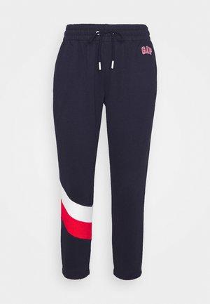 USA - Pantalones deportivos - navy