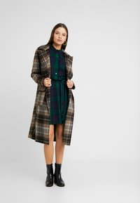 GAP Petite - HENLY  - Blousejurk - blackwatch - 2
