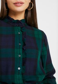 GAP Petite - HENLY  - Blousejurk - blackwatch - 4