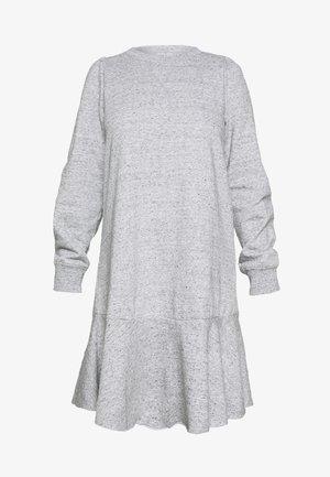 Robe d'été - light heather grey