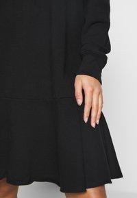 GAP Petite - Day dress - true black - 3