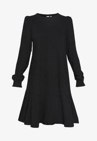 GAP Petite - Day dress - true black - 6