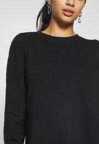 GAP Petite - Day dress - true black - 4