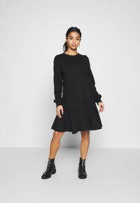 GAP Petite - Day dress - true black - 0