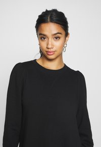 GAP Petite - Day dress - true black - 5