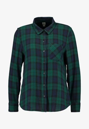 DRAPEY PLAID - Overhemdblouse - blackwatch