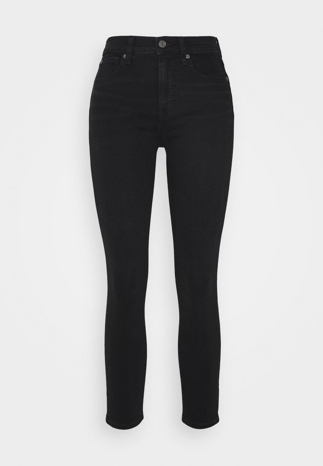 SAMANTHA - Jeans Skinny Fit - true black