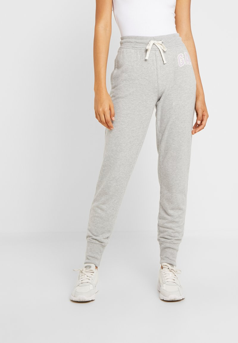 Gap Tall - Træningsbukser - light heather grey