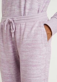 Gap Tall - COZY - Tracksuit bottoms - amethyst - 4