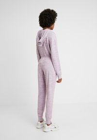 Gap Tall - COZY - Tracksuit bottoms - amethyst - 2