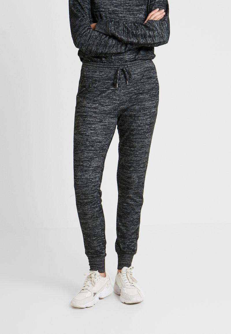 Gap Tall - COZY - Joggebukse - black