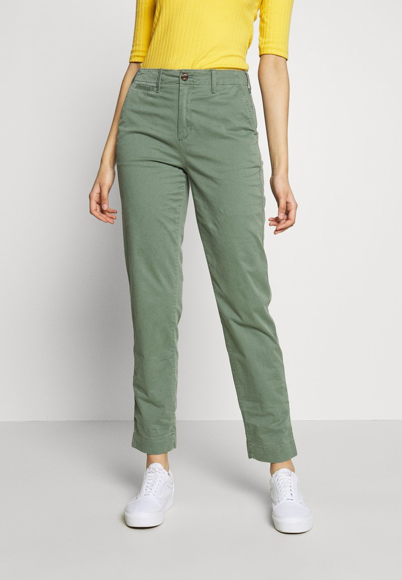 Gap Tall - Chinos - olive