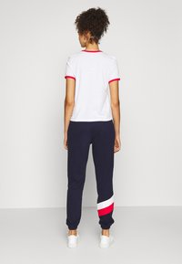 Gap Tall - Tracksuit bottoms - navy - 2